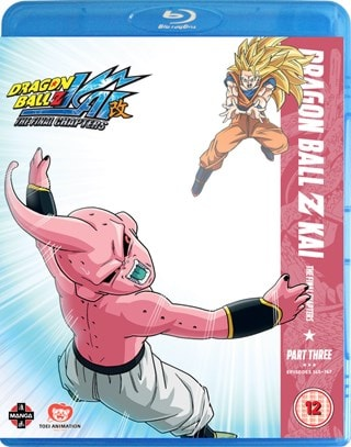 Dragon Ball Z KAI: Final Chapters - Part 3