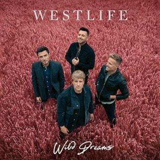 Wild Dreams - Deluxe Edition