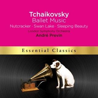 Tchaikovsky: Ballet Music