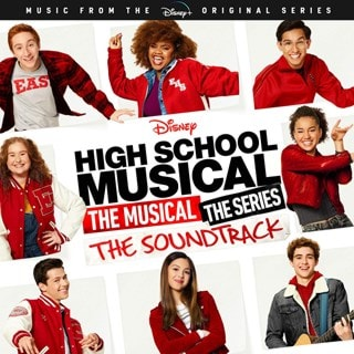High School Musical: The Musical: The Series - The Soundtrack