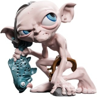 Gollum: Lord Of The Rings: Weta Workshop Figurine