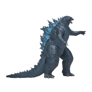 Monsterverse Godzilla vs Kong: Giant Godzilla Action Figure