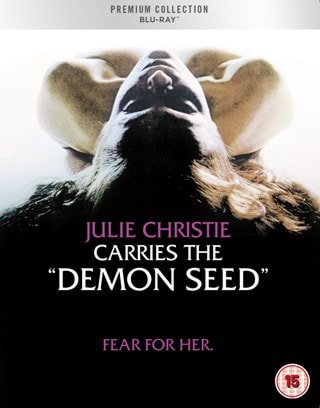 Demon Seed (hmv Exclusive) - The Premium Collection