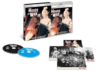 House of Wax (hmv Exclusive) - The Premium Collection