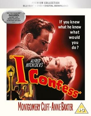 I Confess (hmv Exclusive) - The Premium Collection