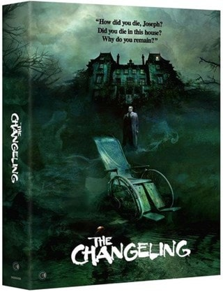 The Changeling Limited Collector's Edition