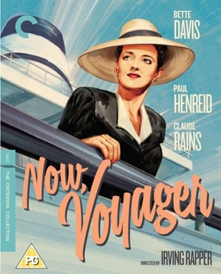 Now Voyager - The Criterion Collection