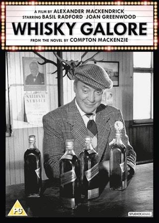 Whisky Galore - British Classics (hmv Exclusive)