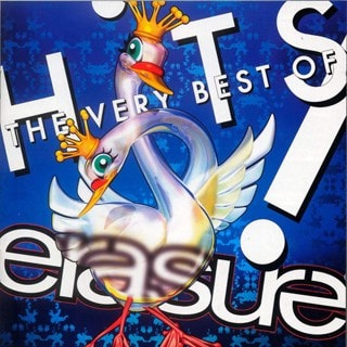 Hits: The Very Best Of