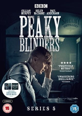 Peaky Blinders: Series 5