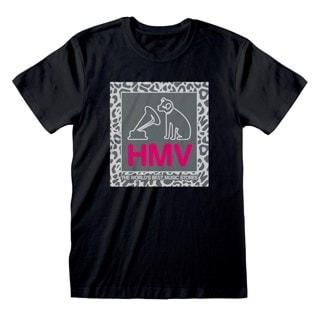 hmv 100th Anniversary Black T-shirt