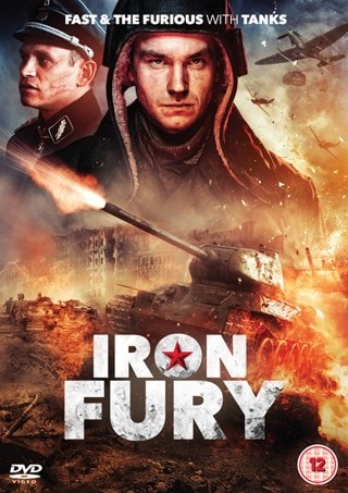 Iron Fury