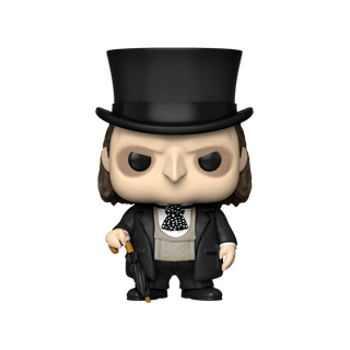 The Penguin (339) Batman Returns DC Pop Vinyl