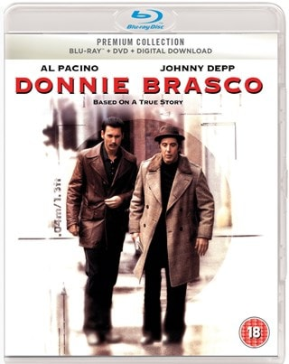 Donnie Brasco (hmv Exclusive) - The Premium Collection