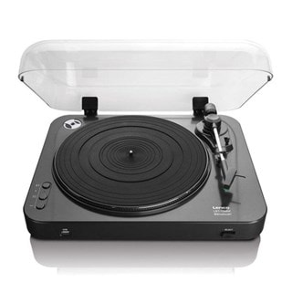 Lenco LBT-120BT Black Bluetooth Turntable