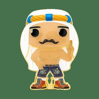 Iron Sheik: WWE Funko Pop Pin