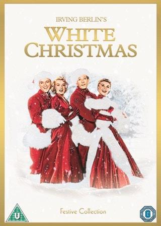 White Christmas (hmv Christmas Classics)