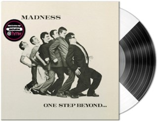 One Step Beyond (hmv Exclusive) Black & White Vinyl