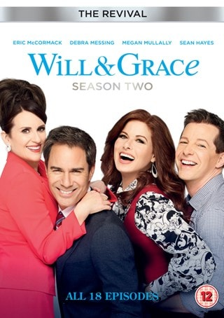 Will and Grace - The Revival: Season Two