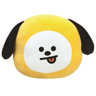 Chimmy: BT21 Plush Cushion