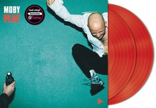 Play (hmv Exclusive) Red Vinyl