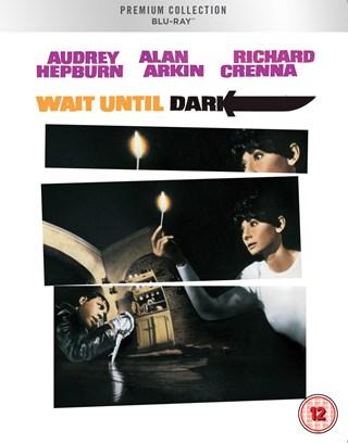Wait Until Dark (hmv Exclusive) - The Premium Collection