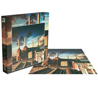 Pink Floyd - Animals: 500 Piece Jigsaw Puzzle