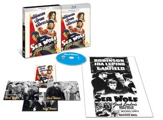 The Sea Wolf (hmv Exclusive) - The Premium Collection