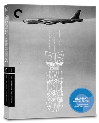 Dr Strangelove - The Criterion Collection