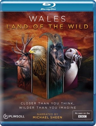 Wales - Land of the Wild