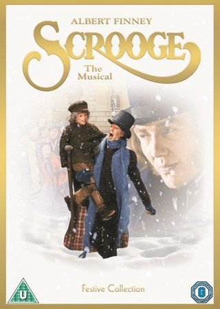 Scrooge (hmv Christmas Classics)