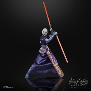 Asajj Ventress: Clone Wars: Star Wars Black Series Action Figure