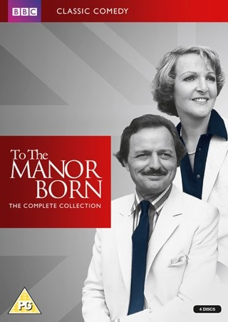 To the Manor Born: Complete Collection (hmv Exclusive)