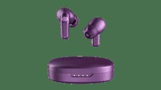 Urbanista Seoul Vivid Purple True Wireless Bluetooth Earphones