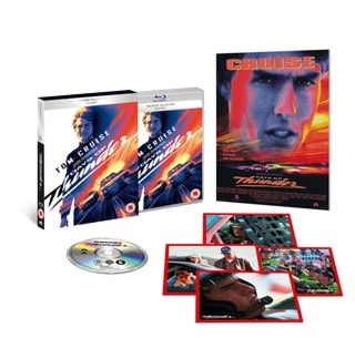 Days of Thunder (hmv Exclusive) - The Premium Collection