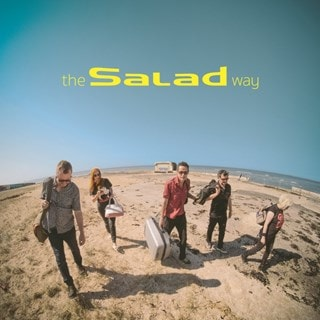 The Salad Way