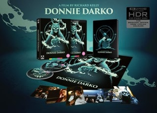Donnie Darko: Limited Edition 4K Ultra HD Blu-ray