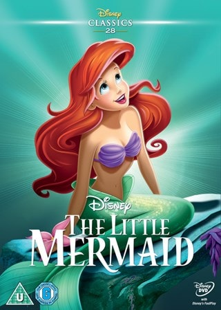 The Little Mermaid (Disney)