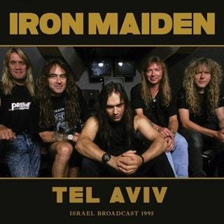 Tel Aviv: Israel Broadcast 1995