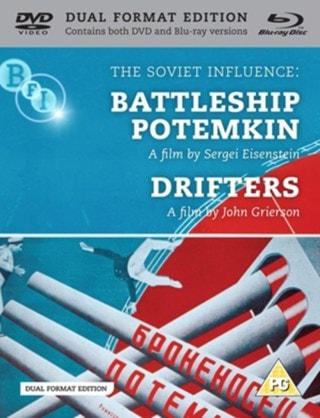Battleship Potemkin/Drifters
