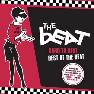 Hard to Beat: Best of the Beat