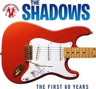 Dreamboats and Petticoats Presents the Shadows: The First 60 Years