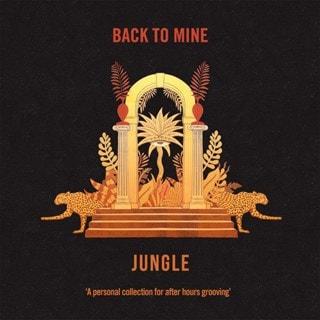 Back to Mine: Jungle