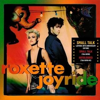 Joyride - 30th Anniversary Deluxe Edition