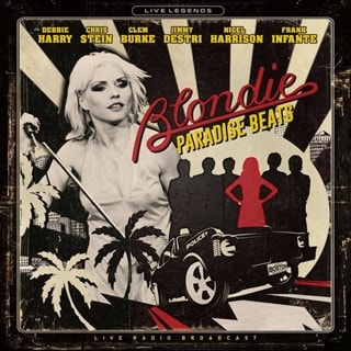 Paradise Beats: Live Radio Broadcast