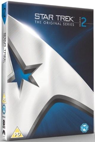 Star Trek the Original Series: Season 2