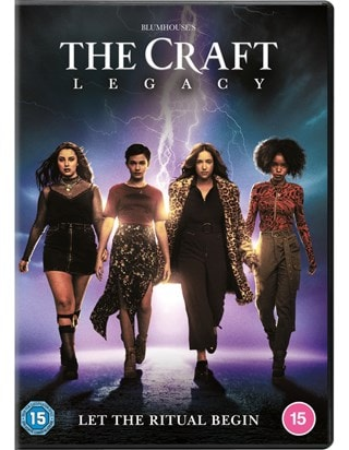 Blumhouse's The Craft - Legacy