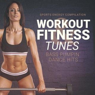 Workout Fitness Tunes: Bass Pumpin' Hits