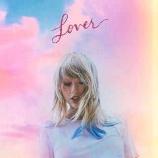Lover (Journal CD 3)