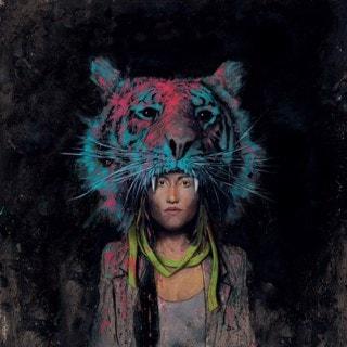 Tiger Suit (National Album Day 2021)
